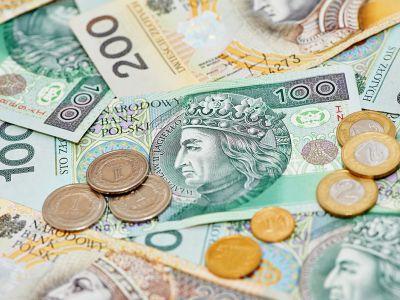 GUS podał dane dotyczące średniej pensji