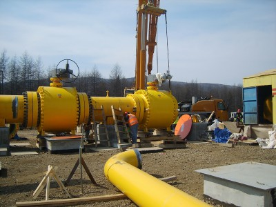 Co z tym Nord Stream 2 ?