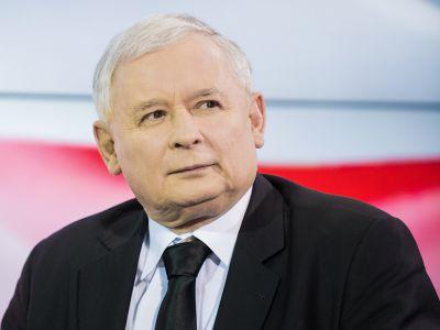 Pociski niskiego kalibru dla Kaczyńskiego