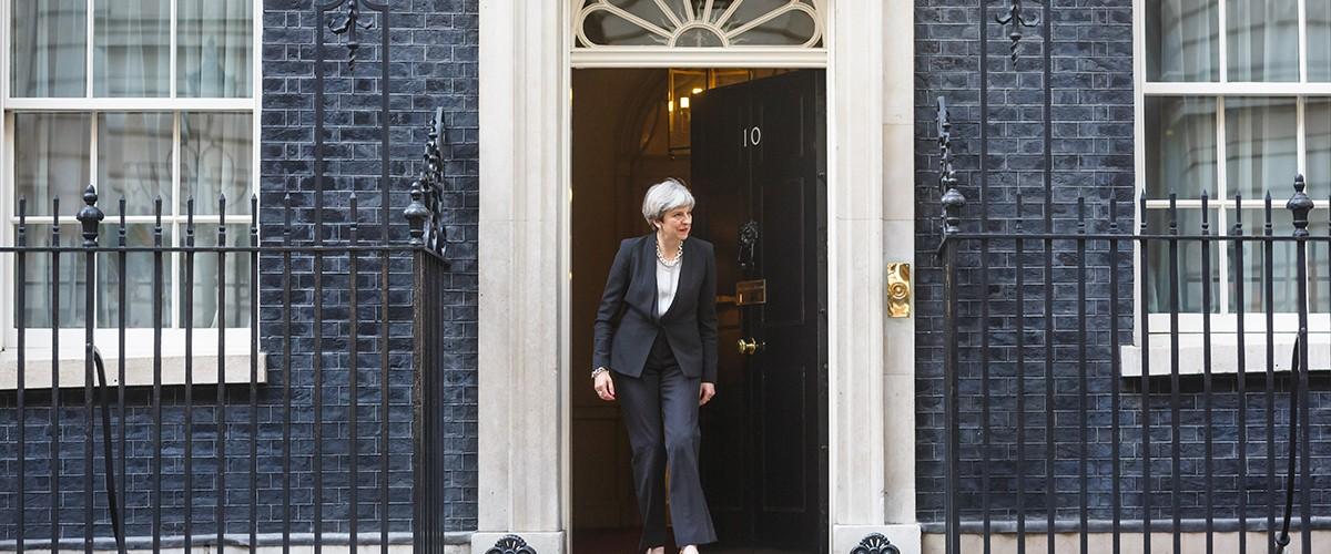 Izba Gmin odrzuciła kolejny projekt umowy ws. brexitu