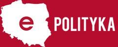 E-Polityka Logo